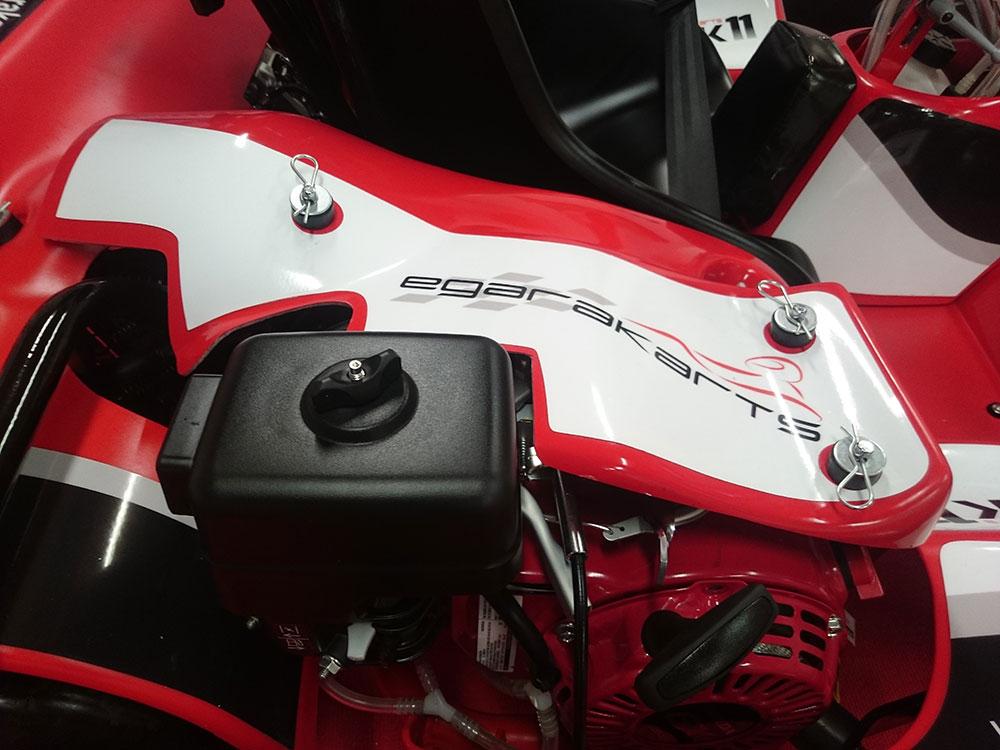 EK11 detalle motor